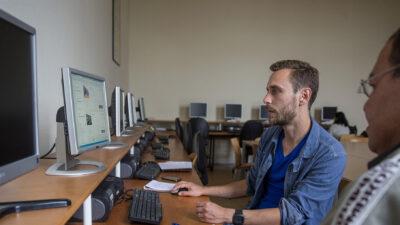 activering Rheden zelf aan de slag op de computer Incluzio