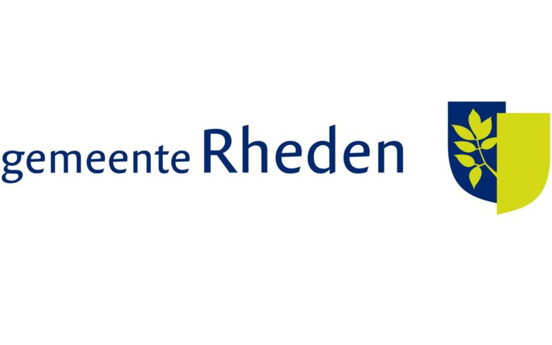 Logo Rheden, partner van Incluzio Rheden